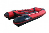Катамаран Sun Marine SUH-360 (red/black)